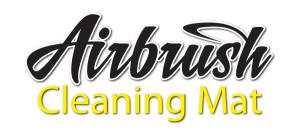 iwata-airbrush-cleaning-mat-logo