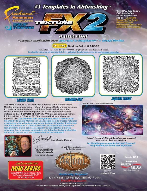TextureFX2SellSheet