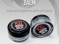 K33 Airbrush Balm
