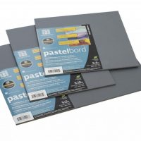 Pastel Paper & Boards