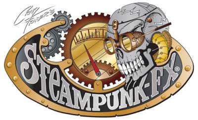 artool-freehand-airbrush-templates-steampunk-fx-logo