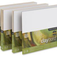 Claybord | Gessobord